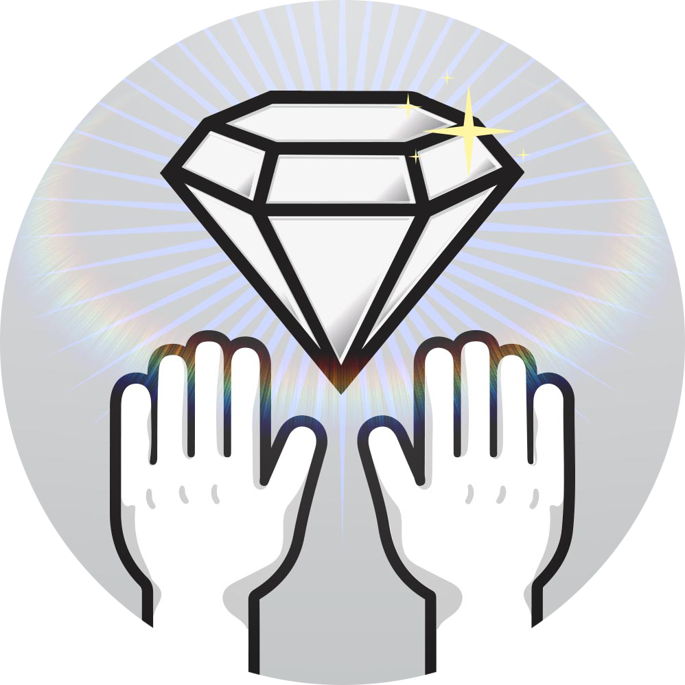 DHANDS | Diamond Hands Assembly